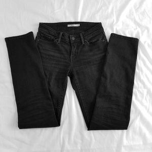🌺Levi 712 Slim Black jeans🌺